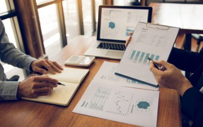 Key Steps in the Financial Planning Process